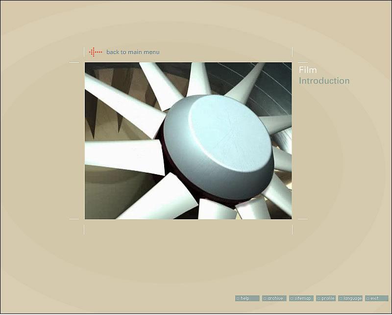 AWK Turbine