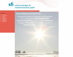 SFI - Sachverständige für Immissionsschutz GmbH