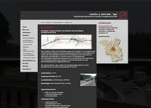 Klepel & Partner mit Joomla! online