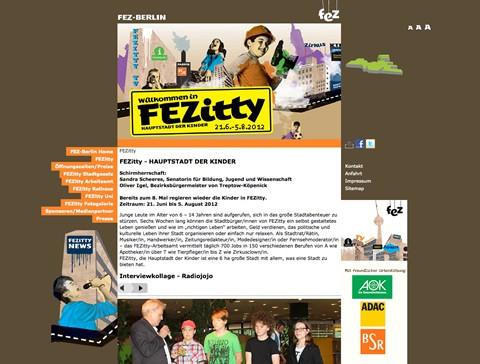 FEZitty